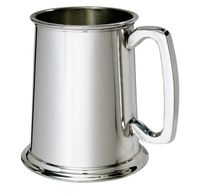 personalised pewter tankard engraved in tidworth reads gifts and services