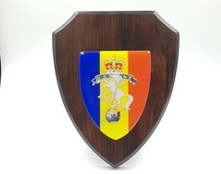 Military_wooden_plaque_plaque_wooden_shield_military_presentation_regimental_leaving_gift_tidworth