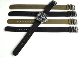 NATO Watch straps tidworth reads gifts and services