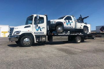 Private Towing Commercial Vehicles