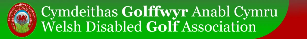 Welsh Disabled Golf Association