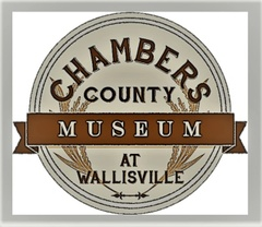Chambers County Museum at Wallisville