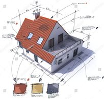 Technical specifications of prefab steel houses. Materials of moduler steel homes.