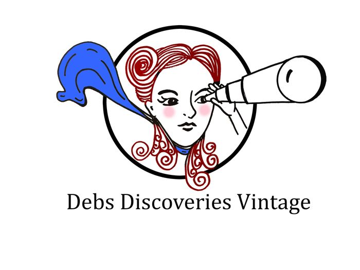 Deb of Debs Discoveries Vintage Jewelry - always on the lookout for vintage and modern jewelry.