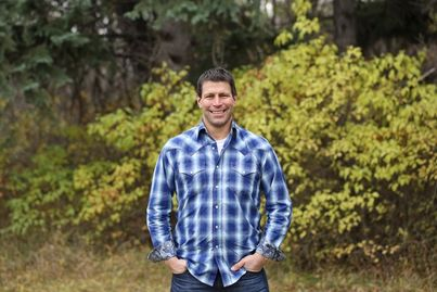 Travis Parker, Chief Commercial Officer - Firebird Business Ventures Ltd - Saskatoon - C.C.O