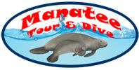 Manatee Tour & Dive Crystal River, Florida. Swim with Manatee, go scalloping, Dolphin Sightings, Sun