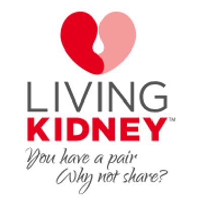 Living kidney - Your have a pair. Why not share? Kidney donation