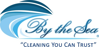 "By the Sea ""Cleaning You Can Trust"""