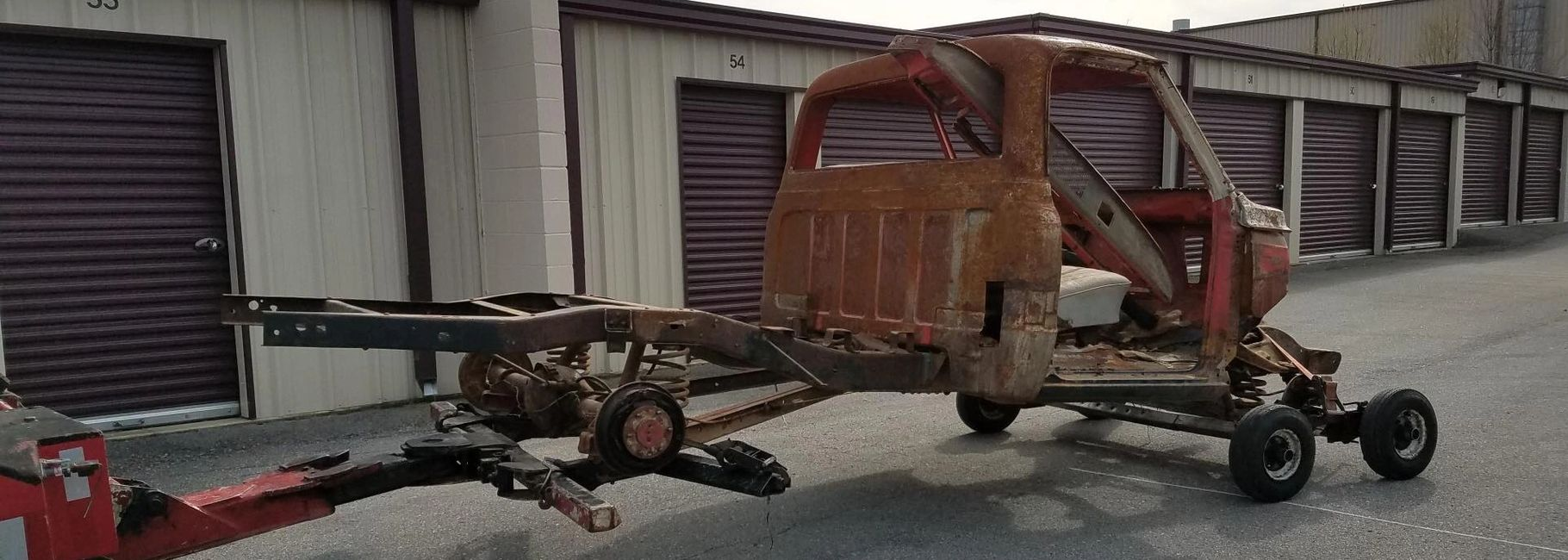 Free Junk Car Removal   Dad's Towing Service