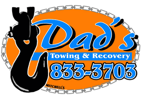 Dad's Towing Service