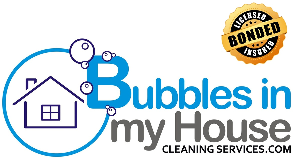 Bubbles in my House