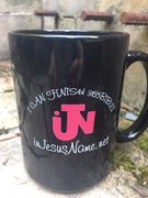 I Can Finish 365BIBLE Mug 15 oz of inspiration for you to drink from as you read your Bible