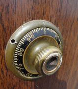 Antique Safe & Vault Info | LaBarge Lock and Safe Technicians