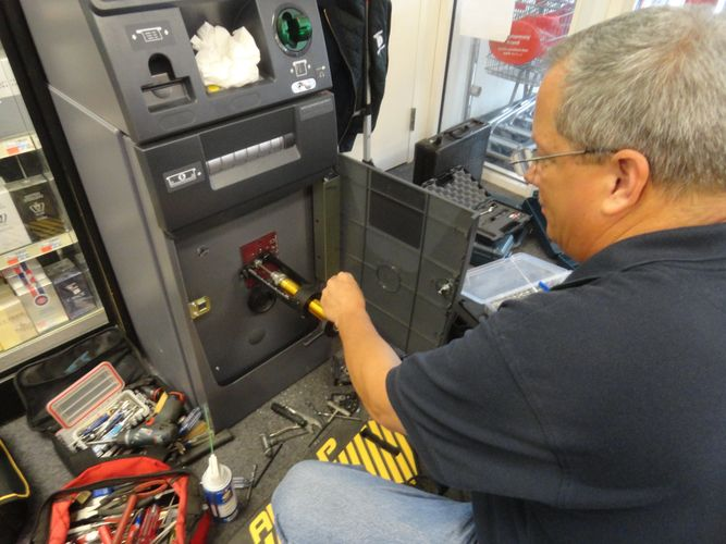 LaBarge Lock and Safe Technicians