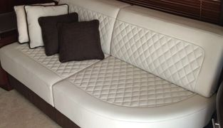 Yacht Boat seat