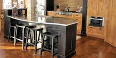 Wood Flooring & Cabinets Sioux Falls