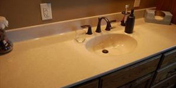 Sioux Falls Cabinets and Countertops