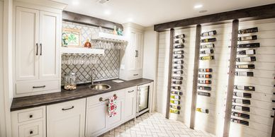 Sioux Falls Custom Cabinets