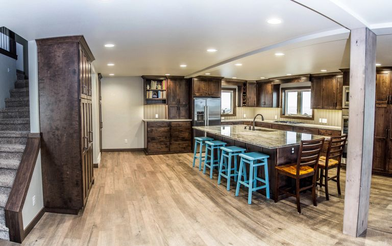 Sioux Falls Cabinets