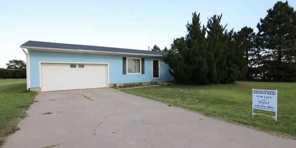 Home house for sale Scott City Kansas