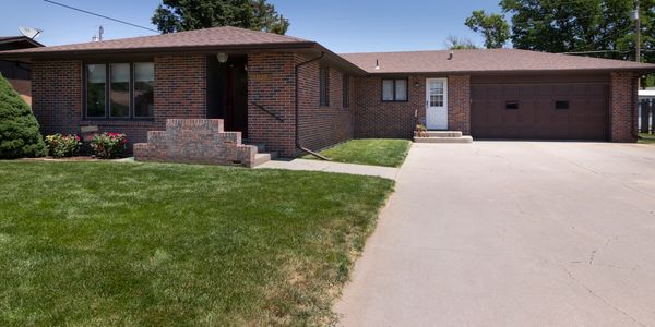 Home for sale Scott City, Kansas Shapland Real Estate Realty basement Owner