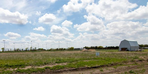 Vacant Residential lots in Scott City Kansas for new construction Real Estate Home House