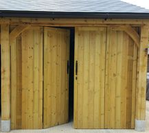 We have several styles of Garage Doors please check out our products in our shop.