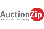 Follow us on AuctionZip