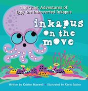 Inkapus on the Move Book Cover