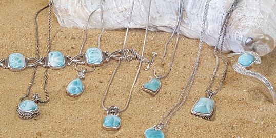 BEACH TREASURES IN DUCK | Fine Jewelry on the Outer Banks