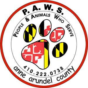 P.A.W.S. Anne Arundel County
