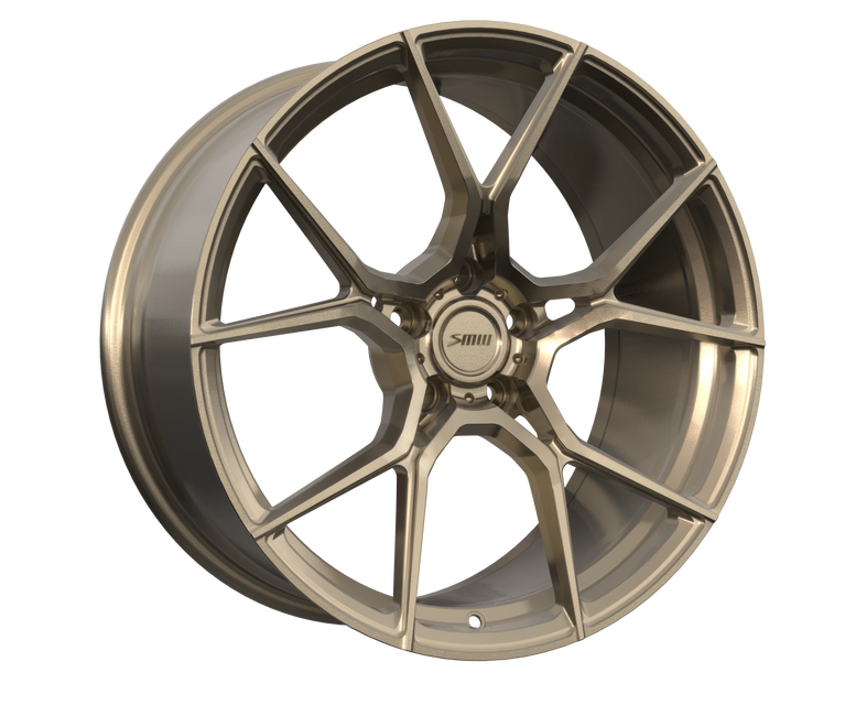 Forged GT wheels  Aluminium and magnesium wheels Lightest wheels Forged Al  Forged Mg Forged SMW