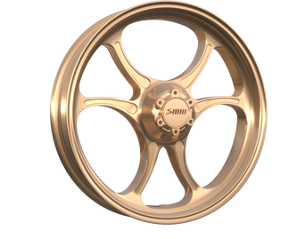 Forged Pajun wheels Aluminium and magnesium wheels Motorcycle wheels Moto wheels custom made moto