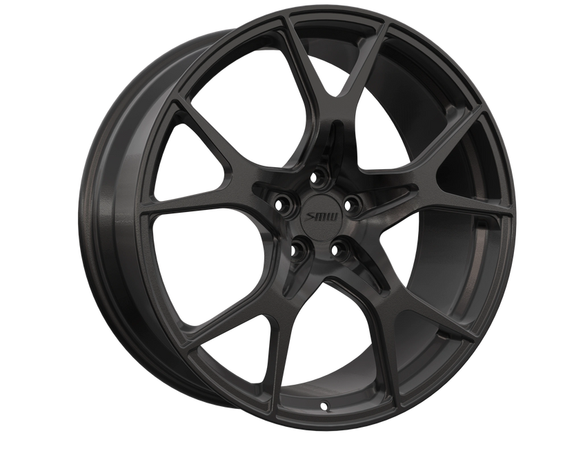 Forged DBX wheels  Aluminium and magnesium wheels Lightest wheels Forged Al  Forged Mg Forged SMW