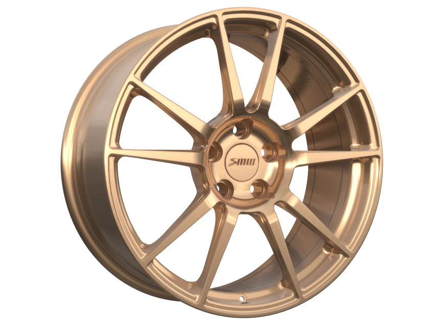 Forged MFR wheels  Aluminium and magnesium wheels Lightest wheels Forged Al  Forged Mg Forged SMW