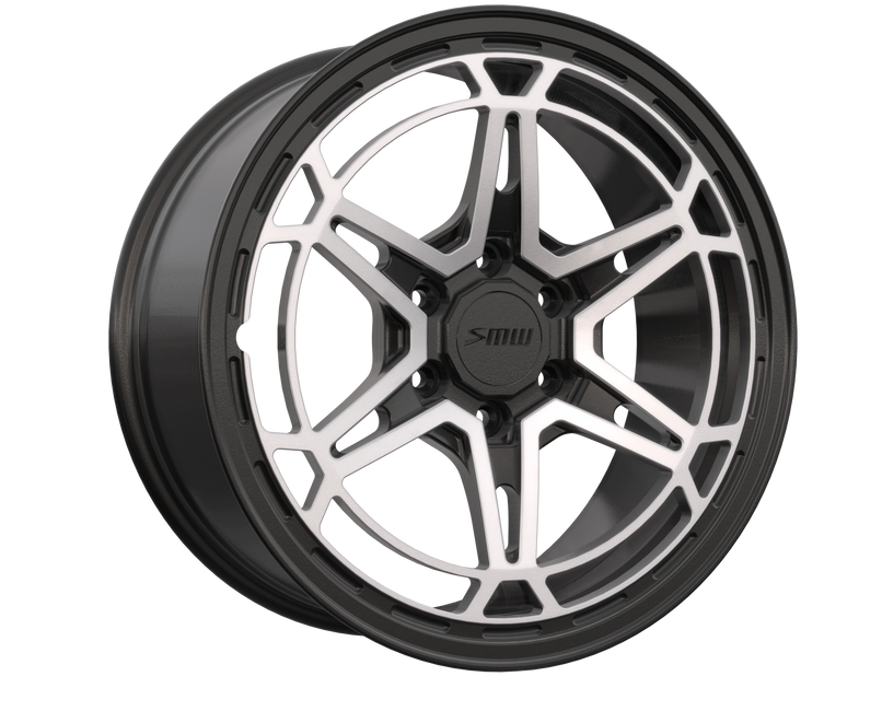 Forged SM wheels  Aluminium and magnesium wheels Lightest wheels Forged Al  Forged Mg Forged SMW