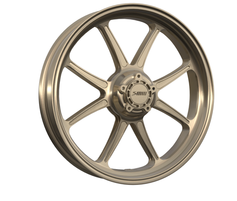Forged Axle wheels  Aluminium and magnesium wheels Lightest wheels Forged Al  Forged Mg Forged SMW