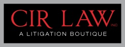 CIR Law Inc.