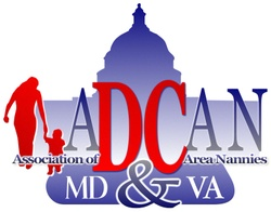 ADCAN ~ Association of DC Area Nannies