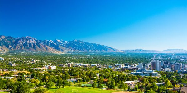 salt lake city, clean air, air quality, utah, life elevated