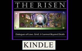 The Risen Dialogues Kindle Edition