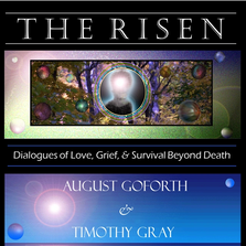 The Risen Dialogues Book