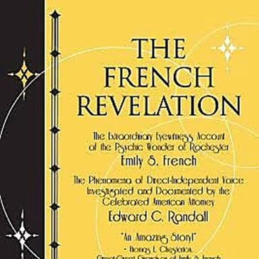 The French Revelation Book