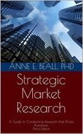 Strategic Market Research book by Anne E. Beall