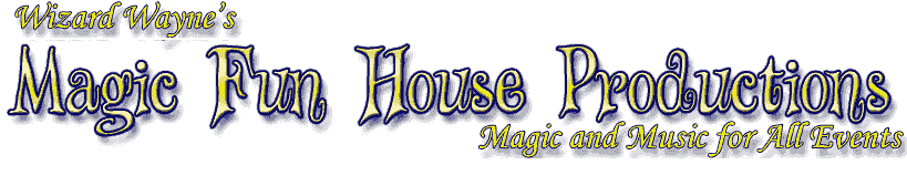Magic Fun House Productions
