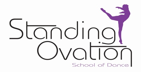 Standing Ovation School of Dance