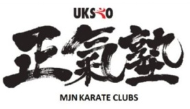 MJN KARATE CLUBS