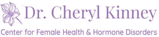 Dr. Cheryl Kinney Center for Female Health and Hormone Disorders