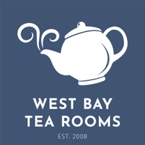 West Bay tea rooms