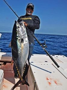 Long Beach, California fishing charter